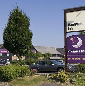 Premier Inn Salisbury North Bishopdown photos Exterior