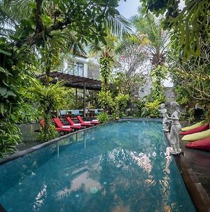 The Bali Dream Villa Resort Echo Beach Canggu photos Exterior