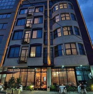 The Residence Suite Hotel photos Exterior