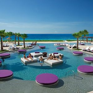 Secrets Riviera Cancun Resort & Spa (Adults Only) photos Exterior