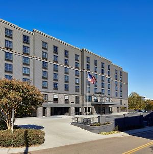 Cumberland House Knoxville, Tapestry Collection By Hilton photos Exterior