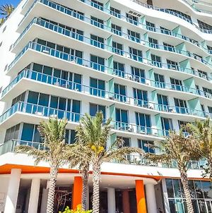 Hyde Beach Condos By Ammos Vr photos Exterior
