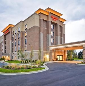 Hampton Inn Livonia Detroit photos Exterior