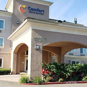 Comfort Inn & Suites Galt - Lodi North photos Exterior