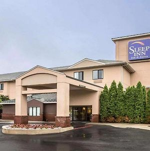 Sleep Inn & Suites Queensbury - Glens Falls photos Exterior
