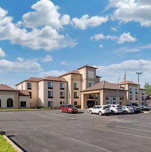 Comfort Inn & Suites Milford / Cooperstown photos Exterior
