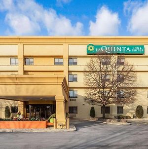 La Quinta Inn & Suites By Wyndham Chicago Tinley Park photos Exterior