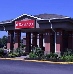 Ramada By Wyndham East Syracuse Carrier Circle photos Exterior
