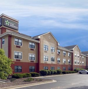 Extended Stay America - Chicago - Lansing photos Exterior