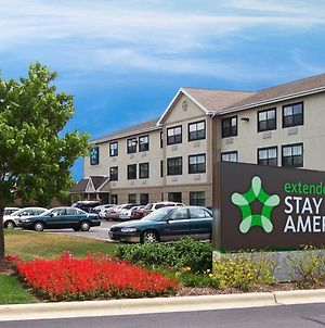Extended Stay America Chicago - Burr Ridge photos Exterior