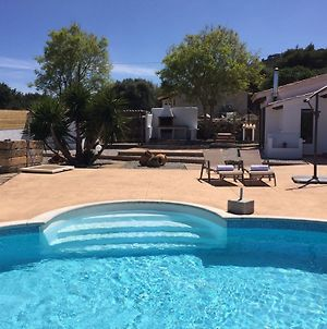 House With 3 Bedrooms In Capdepera, With Private Pool, Furnished Terra photos Exterior