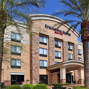 Springhill Suites Phoenix Glendale Sports & Entertainment District photos Exterior