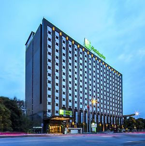 Holiday Inn Chengdu High-Tech Center, An Ihg Hotel photos Exterior