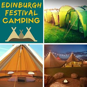 Edinburgh Festival Camping photos Exterior