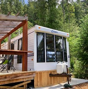 Garden Bay Hideaway - Glamping In Style photos Exterior