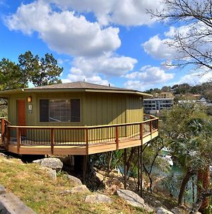 Waterfront Bungalow On Lake Travis, Pool & Hot Tub, Next To Marina photos Exterior