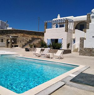 Pleiades Paros Family Apartments photos Exterior