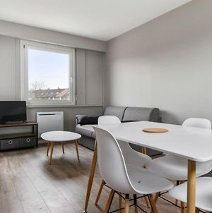 Modern And Bright Flat In Marcq-En-Baroeul At The Doors Of Lille - Welkeys photos Exterior