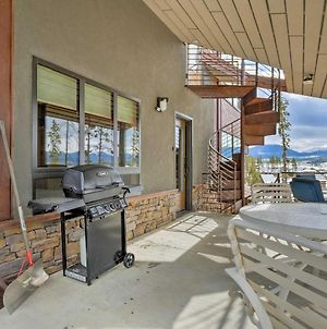 Private Fraser House With Mtn Views And Grill - Near Wp photos Exterior