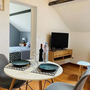 Scandinavian Style Apartment - For Two People Near Chartres photos Exterior