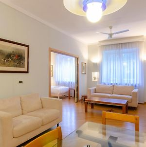 Altido Lovely Apt With Communal Pool In Nervi photos Exterior