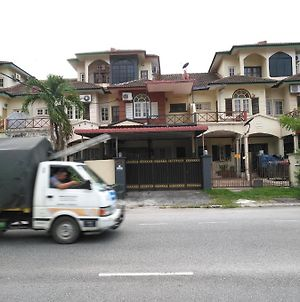 Ipoh Garden East Homestay photos Exterior