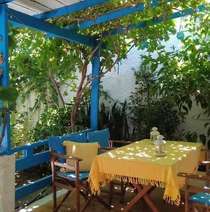 A Cretan House In The Garden. photos Exterior