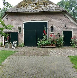 Onder De Linde, Rust, Natuur En Privacy photos Exterior