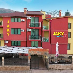 Hotel Jaky Spa Complex photos Exterior