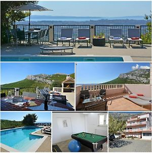 Villa Anteana With View And Pool Of 60M2 photos Exterior