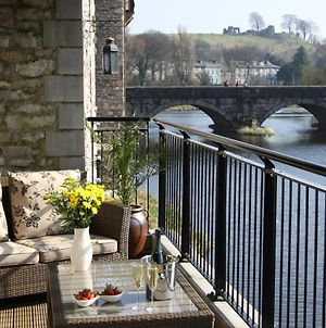 Luxury Riverside Apartment In Kendal photos Exterior