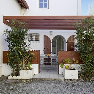 Charming 3 Flat W A Wonderful Terrace And Parking In Biarritz - Welkeys photos Exterior