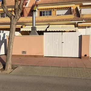 Mar Menor Home With Shared Pool And Walk From Beach photos Exterior