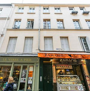 Appartement Mouffetard photos Exterior