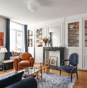 Luxurious Familial Flat In Central Lille Close To Solferino - Welkeys photos Exterior