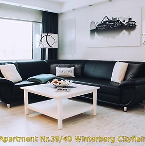 Winterberg Citylife Oder Cityflair For Business Free Wifi photos Exterior