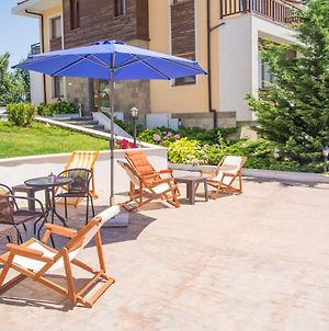 Vip Apartments In Sozopol photos Exterior