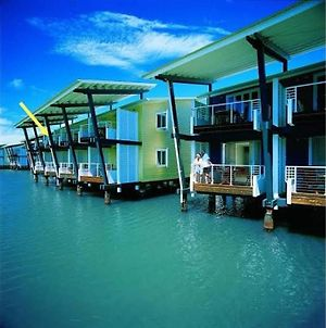 Couran Cove Resorts Waterfront Stradbroke Island Studios - Private Serviced Apartments photos Exterior