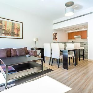 Dhh - Comfortable Living In A Large 1 Bed Al Alka photos Exterior
