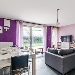 Cosy Flat With Terrace And Garden At The Doors Of Lyon In Tassin - Welkeys photos Exterior