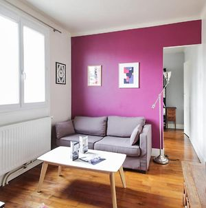 Nice And Calm Flat In Nation At The Heart Of Paris - Welkeys photos Exterior