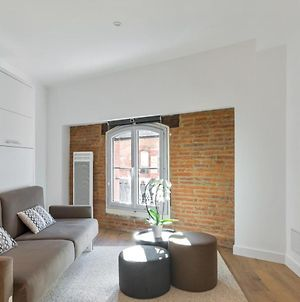 Luxury Studio At The Heart Of Toulouse 10 Min To The Station - Welkeys photos Exterior