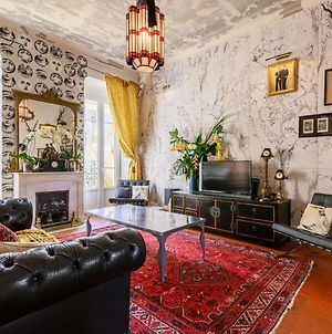 Agencia Pro - Luxury Apartment In The Heart Of Nice photos Exterior