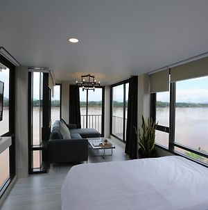 The River House Chiangkhan photos Exterior