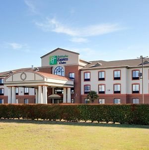 Holiday Inn Express Hotel & Suites Burleson/Ft. Worth photos Exterior