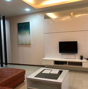 Luxury 3Br House @ Sunway Lost World photos Exterior