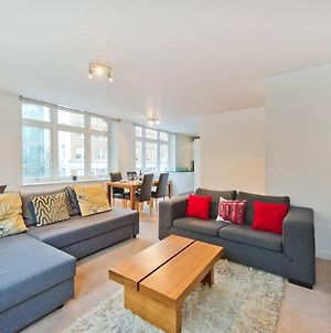 Alfred Place - Amazing Short Let Apartment In Central London photos Exterior