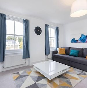 Delightful Short Let Apartment Close To Hampstead Heath photos Exterior