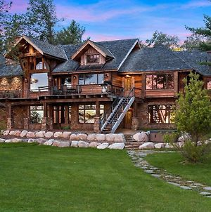 Gull Lakes Finest! Reclaimed Charm And Luxury photos Exterior