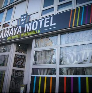 Amaya Motel photos Exterior